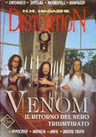 venom black metal magazine