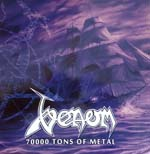 venom 70 000 tons of metal bootleg