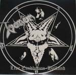 venom black metal collection bootleg eindhoven 1996