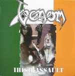 venom black metal collection  irish assault bootleg