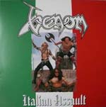 venom black metal collection italian assault bootleg