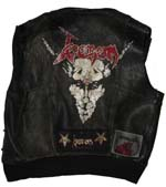 venom black metal collection homepage jackets