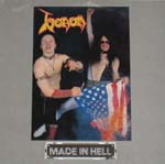 venom black metal collection homepage made in hell bootleg