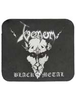 venom black metal mousepads