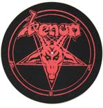 venom black metal collection homepage slipmat