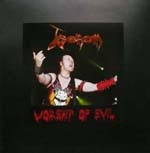 venom black metal collection worship of evil 2006 bootleg