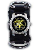 venom black metal watches venomcollector page