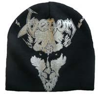 venom black metal collection homepage headwear beanies caps venomcollector