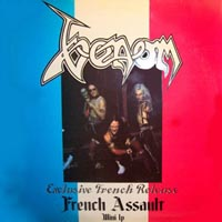 venom black metal collection homepage french assault