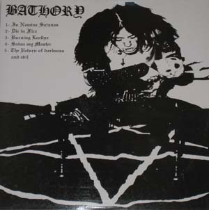 venom bathory split album bootleg