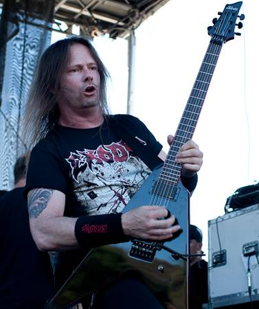 venom gary holt tribute