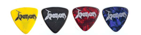 venom PICKS