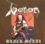 venom black metal bootleg single  sweden rock 2006  hellfest 2008