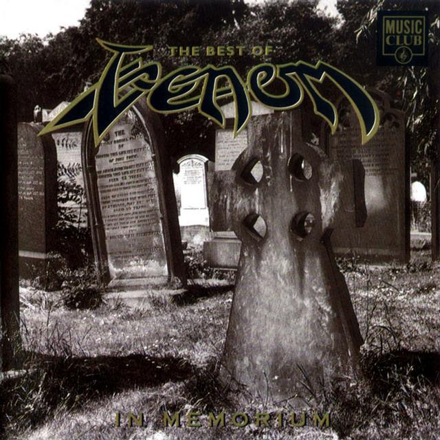Venom Black Metal Collection Homepage Compliationdisco