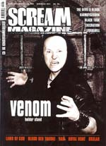 venom black metal magazine cronos