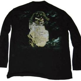 venom cast in stone shirt 1997