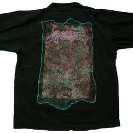 venom tablet of seth 1998 shirt