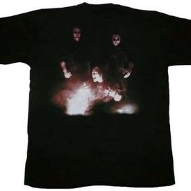 venom black metal resurrection shirt