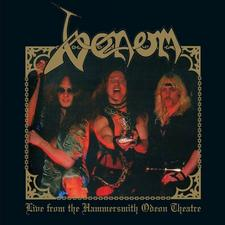 Venom live albums vinyl black metal cd
