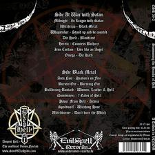 Venom Tribute Albums Black Metal