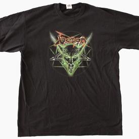 venom black metal collection homepage legions cronos 2007 tour shirt