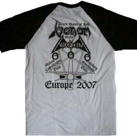 venom black metal collection homepage nifelheim shirt 2007 tour