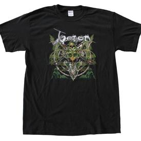 venom black metal 2012 shirt