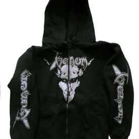 venom black metal collection homepage hoddie