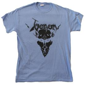 venom black metal shirt