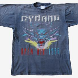 venom black metal collection homepage dynamo festival 1996 shirt rare
