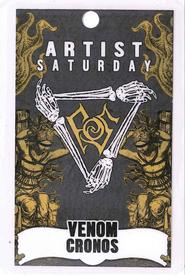 venom black metal fall of summer pass 2017