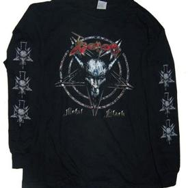 venom black metal collection homepage metal black shirt