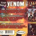 Venom cd collection rare records vinyl black metal