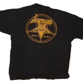 venom black metal collection homepage bootleg shirt