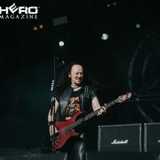 Venom bloodstock open air festival 2016 review pictures setlist