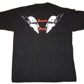 venom black metal collection homepage rare cronos shirt