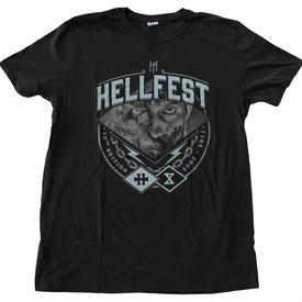 venom black metal collection hellfest festival 2015 shirt