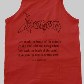 venom black metal collection homepage muscle shirt
