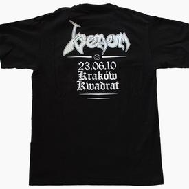 venom black metal collection homepage legions cronos krakow 2010 shirt