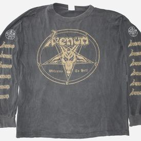ec7972b36a04 venom black metal collection homepage | Tour Shirts - venomcollector ...