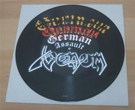 venom black metal german assault