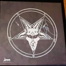 Venom In nomine satanas box cd vinyl collection 2019