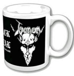 venom black metal mug